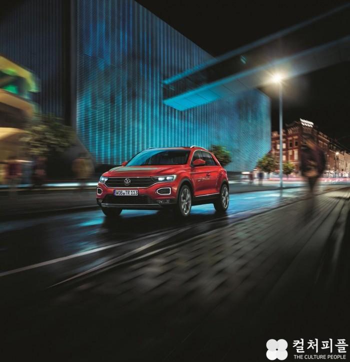 [폭스바겐] 어반 컴팩트 SUV, 신형 티록 (1).jpg