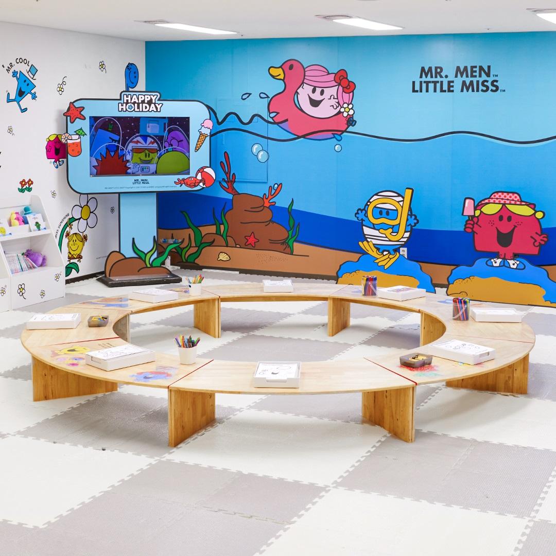 아이 놀이부터 부모님 효도 주목…호텔업계, 동心에 효心까지 '패밀리캉스' 열전