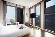 이제 핫플레이스에서도 펫캉스 즐기세요! 코오롱 호텔·리조트, 반려견 동반 객실 오픈