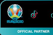 틱톡, 유럽축구연맹(UEFA) 유로 2020 공식 파트너 선정