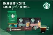 집에서 즐기는 스타벅스 커피...네슬레, 스타벅스 앳홈 신제품 4종 출시