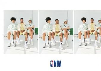 """""""긴장하지 말고 PLAY IT COOL~"""" NBA, '느바 방구석 챌린지'로 2030 이목 집중!"""